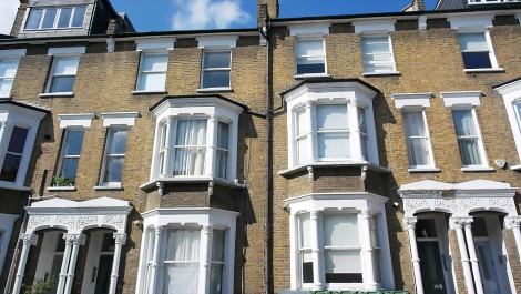 Roderick Road, NW3 £170PW