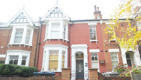 Milman Road, NW6 £215PW