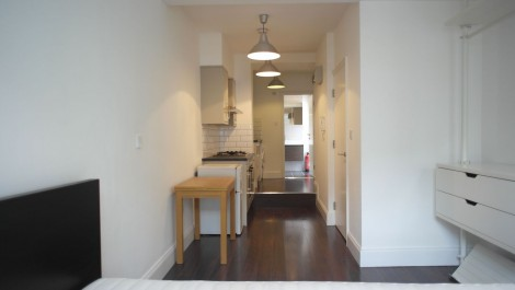 Parkway, NW1 £350PW