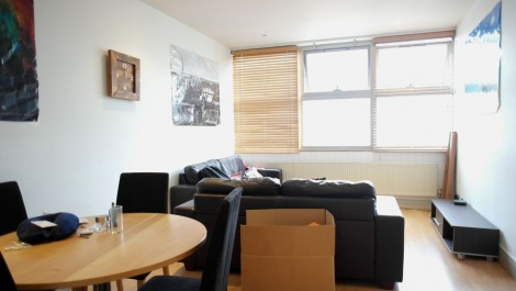 St Pancras Way, NW1 £440PW