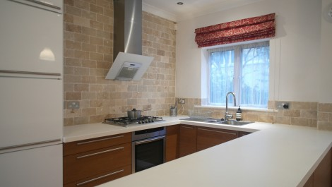 Maiden Place, NW5 £720PW